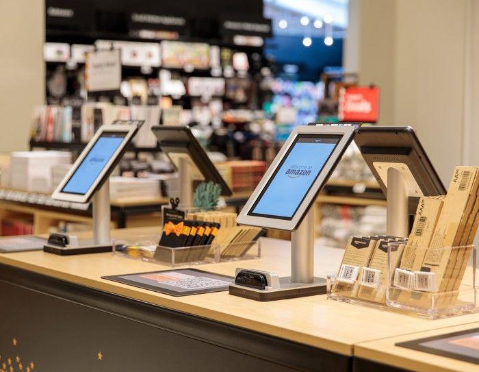 Amazon ouvre un magasin avec les produits préférés de ses internautes