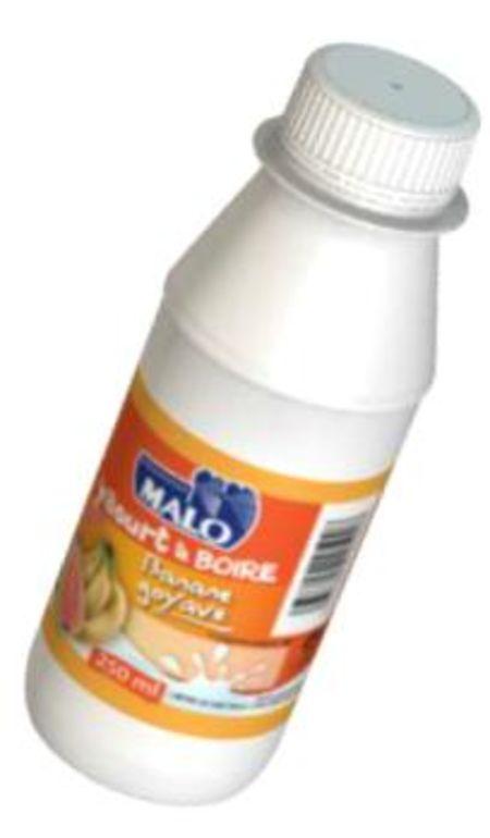 yaourt 224 boire banane goyave de malo