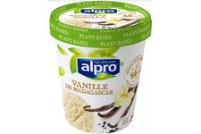 Glace à la vanille de Magagascar Alpro