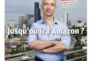 Une LSA2327 Jeff Bezos Amazon