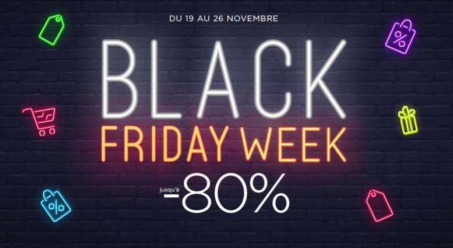 e3a3fb5f62 A croire que le vendredi noir est déjà dépassé. Nombreuses sont les  enseignes a dégainé les offres promotionnelles avant le vendredi 23  novembre.