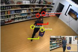 Standard Cognition lève 5,5 M$ pour son checkout sans caisse à la Amazon Go.