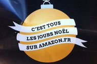 "Amazon lancera une opération de promotions ""Black Friday"" le 28 novembre 2014."