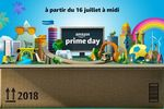 Prime Day : Amazon explose ses records de vente.