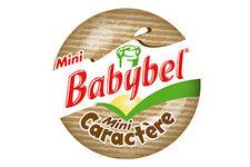 Mini Babybel Mini Caractère