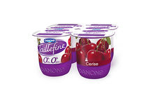 Taillefine Fruit Cerise