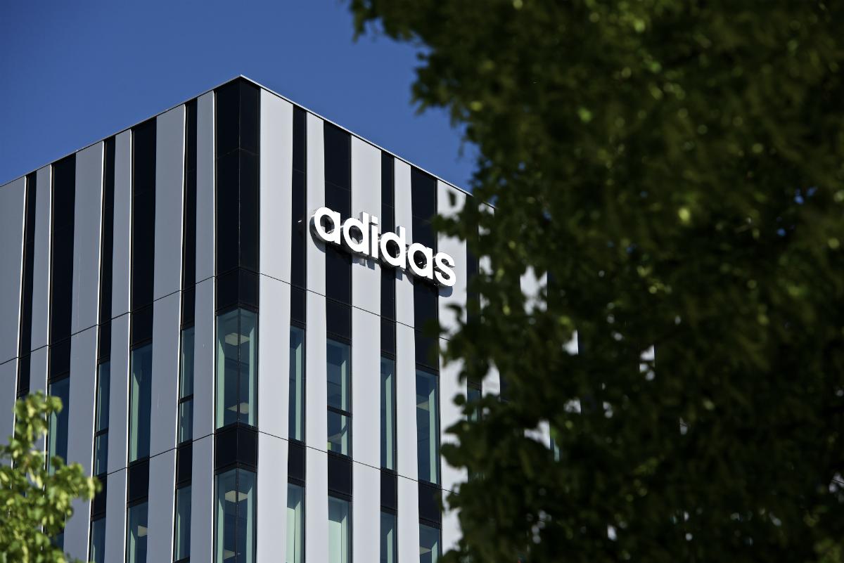 Adidas France installe son siège social à Sport