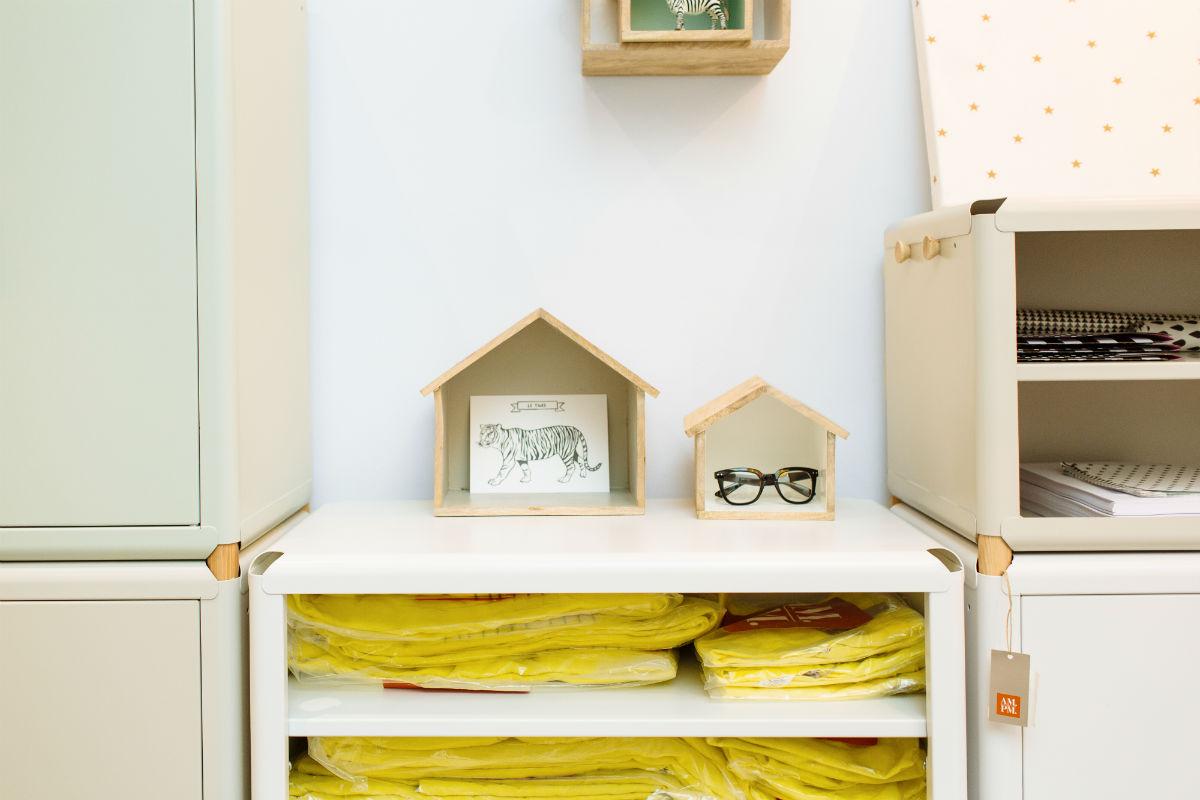 am pm ouvre une premi re boutique paris. Black Bedroom Furniture Sets. Home Design Ideas