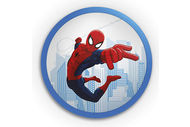 Plafonnier Spiderman de Philips/Marvel