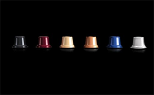 Exclusif lsa selon ethical coffee company cafeti res - Point collecte capsule nespresso ...