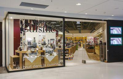 Beaugrenelle l 39 esprit grand magasin - Du bruits dans la cuisine ...