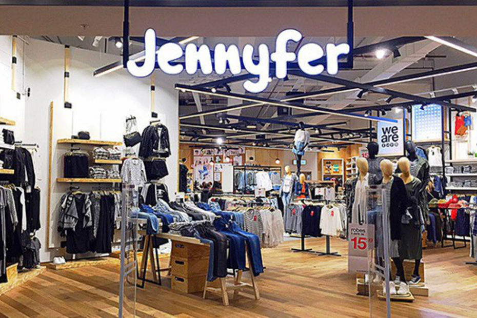 e09481d3509 Jennyfer change de patron - Textile