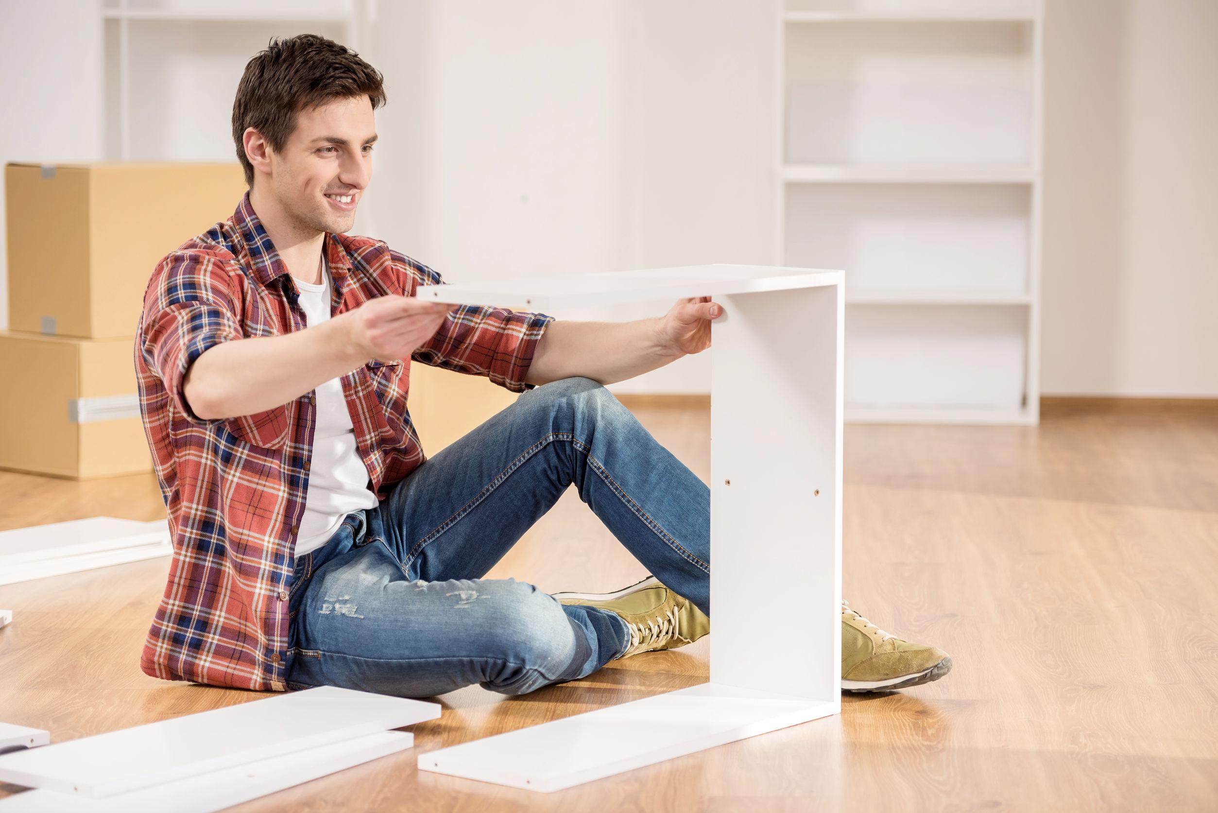 ikea us lance un service d 39 assemblage de ses. Black Bedroom Furniture Sets. Home Design Ideas