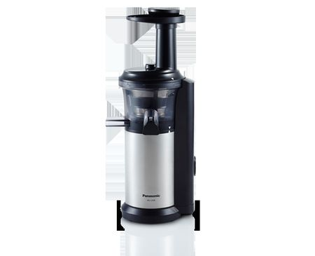 Panasonic Slow Juicer Media Markt : Panasonic Slow juicer MJ-L 500