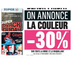 black friday 2016 enseignes alimentaires