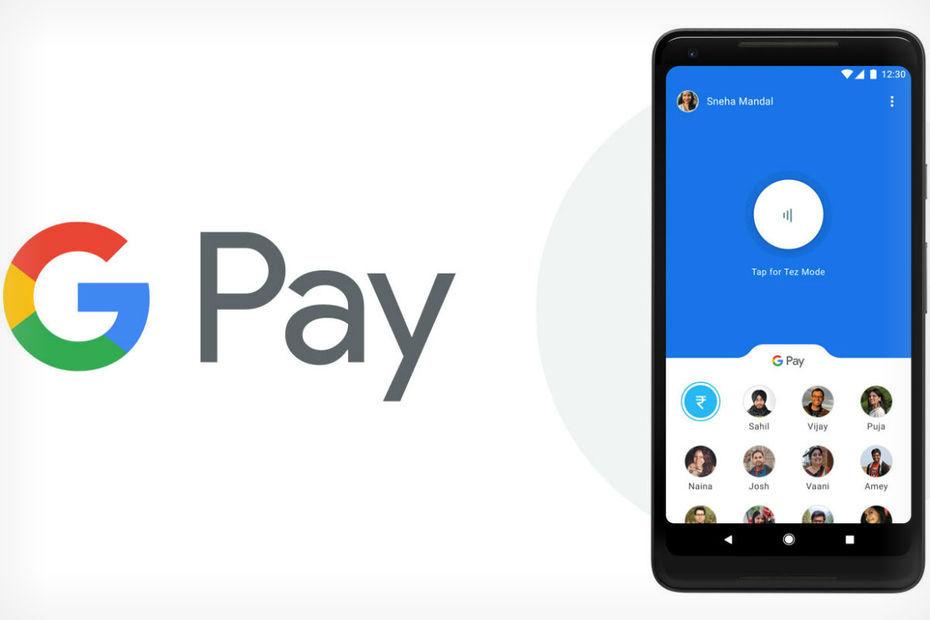 Google Pay est disponible en France dès aujourd'hui avec 6 banques