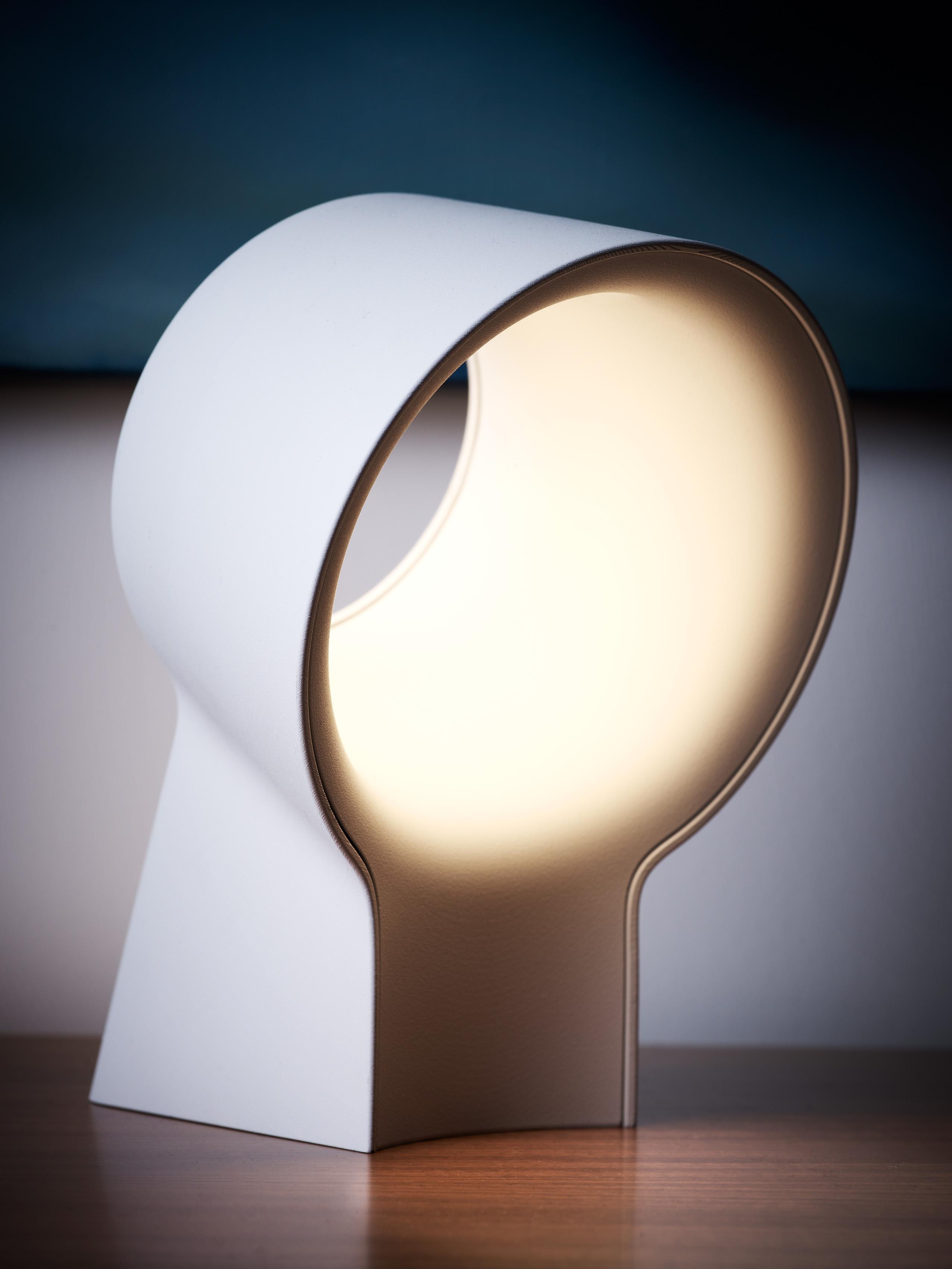 la lampe lente de philips de philips france. Black Bedroom Furniture Sets. Home Design Ideas
