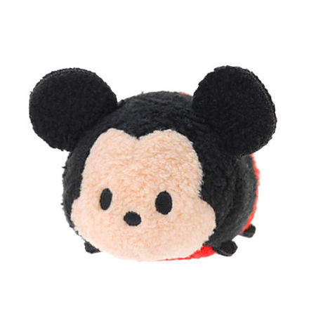 mini peluche tsum tsum mickey mouse. Black Bedroom Furniture Sets. Home Design Ideas