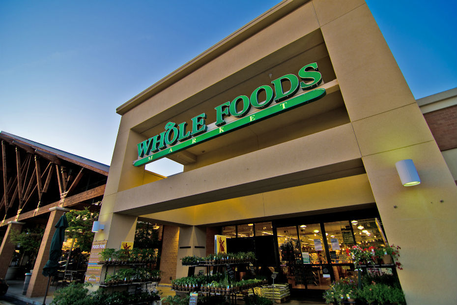 Whole Foods Market Sacramento