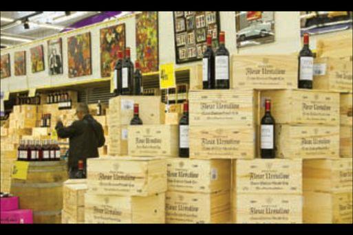 foires aux vins 2015 ce qu 39 il faut retenir grande distribution et consommation. Black Bedroom Furniture Sets. Home Design Ideas