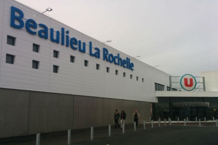 Un objectif plus de 100 millions d euros de chiffre d affaires - Magasin beaulieu la rochelle ...