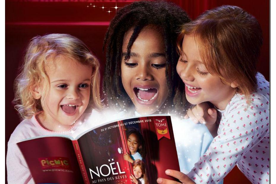 catalogue de noel 2018 picwic Le catalogue de Picwic est sorti   Grande Distribution et consommation catalogue de noel 2018 picwic