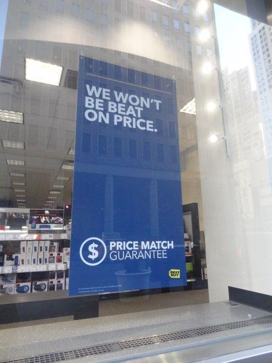 New York : comment Best Buy communique tous... - Enquêtes