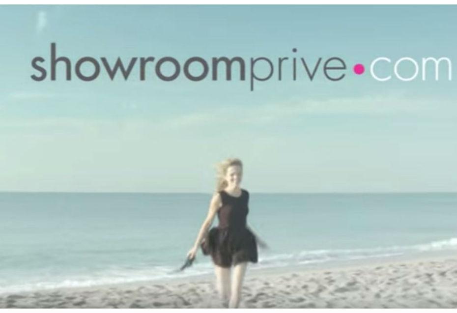 le site showroom priv bient t en bourse. Black Bedroom Furniture Sets. Home Design Ideas