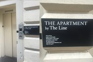 The Apartment by The Line NY - Pas de vitrine