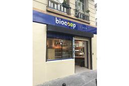 Biocoop inaugure son nouveau magasin Anti Déchet