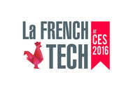 CES 2016 French Tech Las Vegas