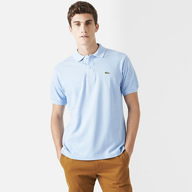 Polo Lacoste Original Uni