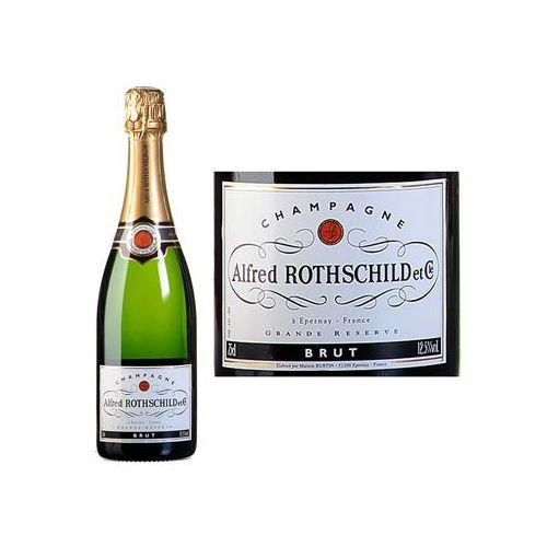 Champagne rothschild millesime 2010