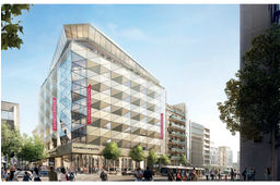 Ce magasin Galeries Lafayette ouvrira au Luxembourg fin 2019.