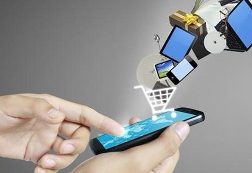 Au premier trimestre, le m-commerce a encore progressé de 44% en France
