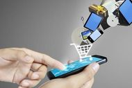 Le m-commerce a progressé de 20% en 2015