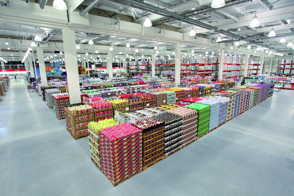 Costco nous confirmons notre programme - Ikea magasin ile de france ...