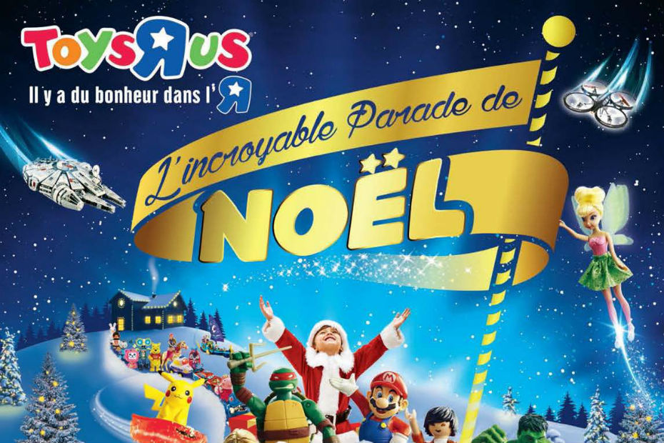 catalogue noel 2018 toy s rus Noël 2015 : le catalogue de jouets de   Loisirs, culture catalogue noel 2018 toy s rus