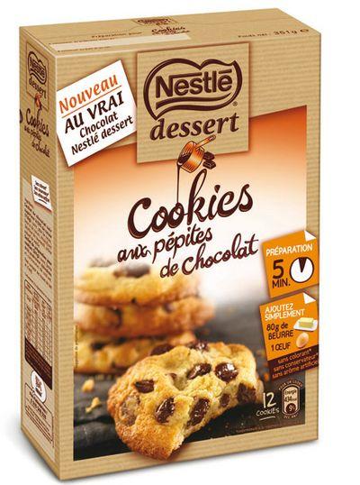 nestl 233 dessert met la 224 la p 226 te les dossiers lsa de la grande consommation