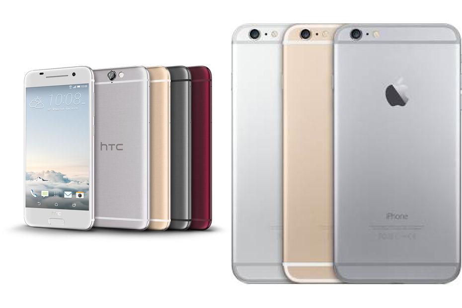 Iphone  Perdu
