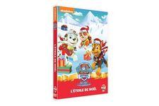 Le DVD La Pat'Patrouille : L'Étoile de Noël de TF1 Vidéo