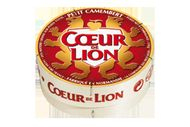 Camembert Cœur de Lion