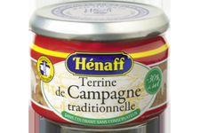 Terrine de Campagne Traditionnelle Hénaff