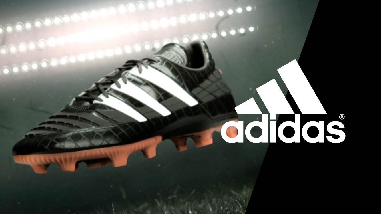 d4ede840184 Chaussures de Football Predator Instinct 94 d Adidas de Adidas