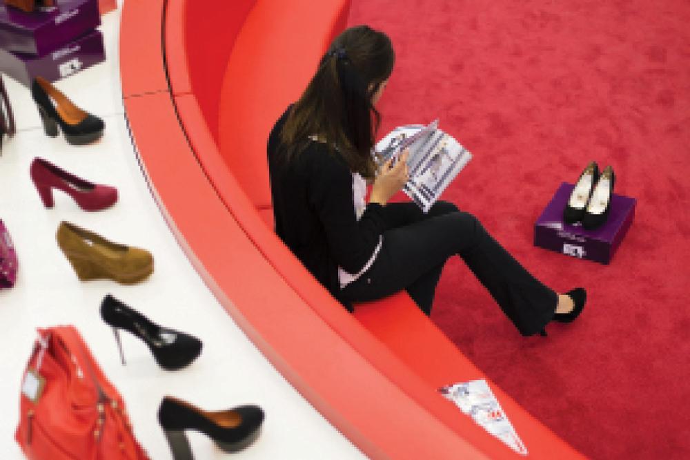 cbf8b3f2e37268 Besson Chaussures déploieun nouveau concept...