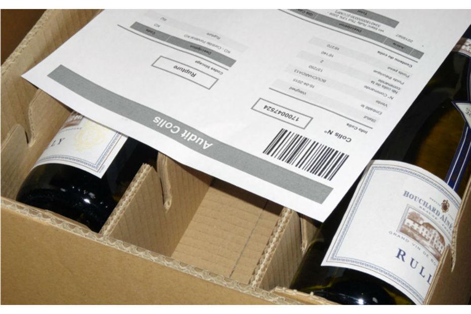 D couvrez les 73 vins de la foire aux vins de - Vente privee tableau ...