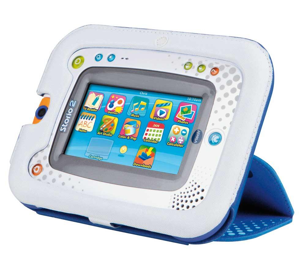 storio 2 tablette ducative de vtech de vtech. Black Bedroom Furniture Sets. Home Design Ideas