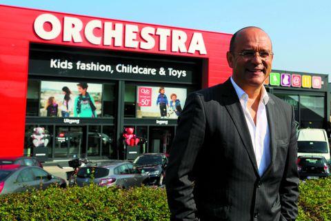 5cc973f95e9 Orchestra, le groupe fondé par Pierre Mestre, a vu ses ventes reculer de  près
