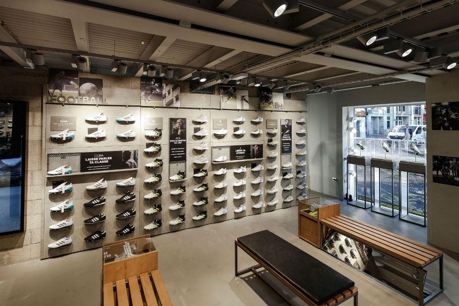 boutique adidas allemagne