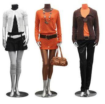 Les d penses des fran aises en v tements et textile - Taches d une vendeuse en pret a porter ...